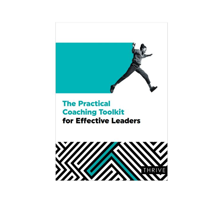 Practical coaching toolkit 2